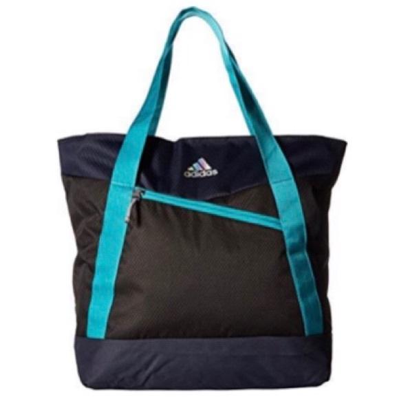 adidas Handbags - Adidas Squad III Tote Gym Bag